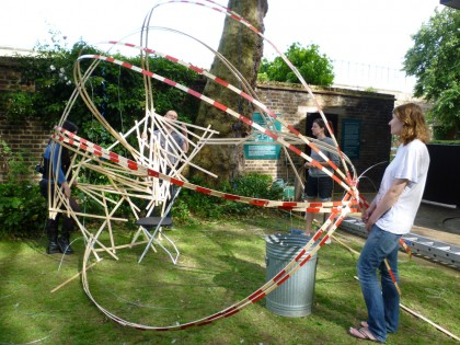 Animal Architecture Youth Project