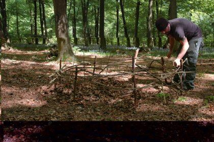 Down Time - Kings Wood
