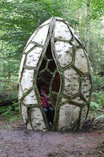 Habitat - Tim Norris